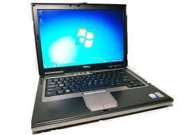 Dell d630 из США