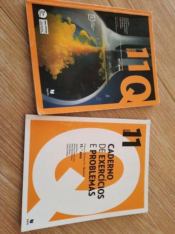 Manual de Química 11° ano