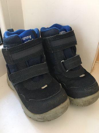 Ботинки сапоги для мальчика