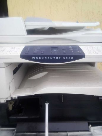 МФУ Xerox 5020 A3 Целиком или по частям.