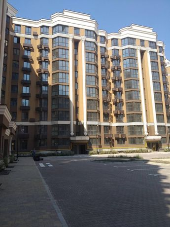 Продажа 2х комнатной квартиры в ЖК София, без ремонта.