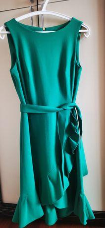 Платье сарафан Calvin Klein S