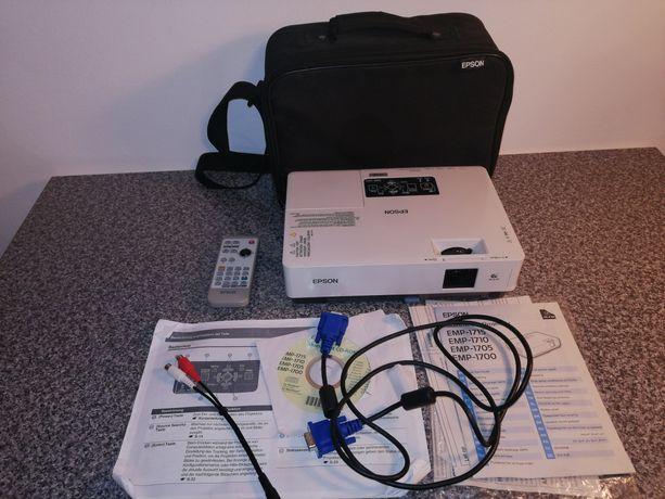 Projektor EMP 1707 Epson