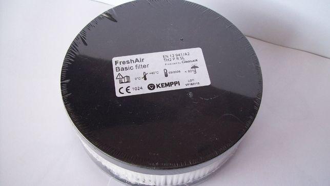 Filtr podstawowy Kemppi do aparatów nadmuchowych Fresh Air