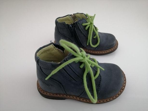 buty dla dziecka Hugotti- rozmiar 20
