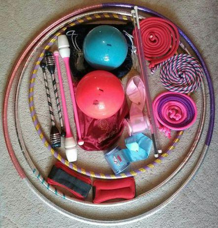Sasaki Chacott мяч булавы обруч лента скакалка барабан для гимнастики