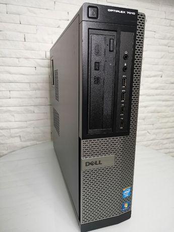 Комп'ютер DELL 7010 DT/i5-3470/4Gb Ram/250Gb HDD - 70+шт.
