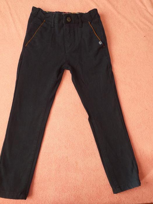 Spodnie eleganckie 134 Brzeziny - image 1