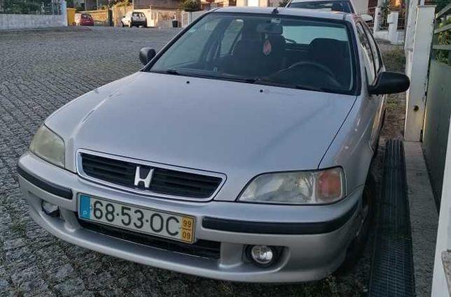 Honda Civic 1.4 is 90Cv