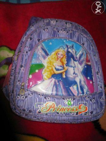 Ранец( портфель, рюкзак)для девочки 1-4 класс