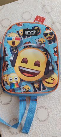 Plecaczek dla przedszkolaka