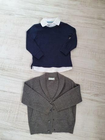 Sweterki chłopięce rozmiar92