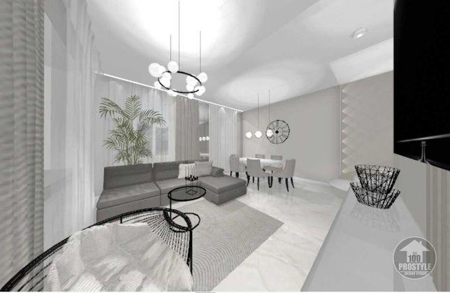 Дизайн интерьера 250грн кв.м , дизайнер, дизайн проект