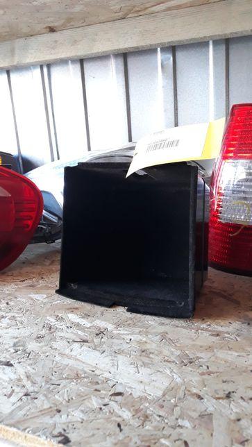 Nr.456 schowek Półka VW Touareg 7L 3.0TDI 7L