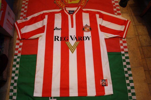koszulka pilkarska Sunderland .F.C