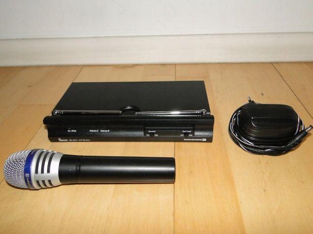 Super Mikrofon bezprzewodowy BEYERDYNAMIC OPUS SDM159 + NE100.Okazja