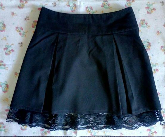 Школьная юбка Mone на 146 р.