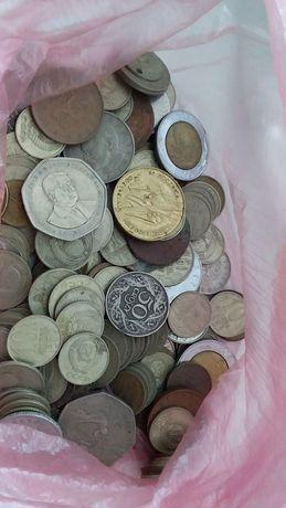 Продам старовинні гроші