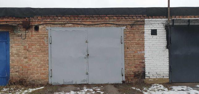 Продам гараж в 4 кооперативе