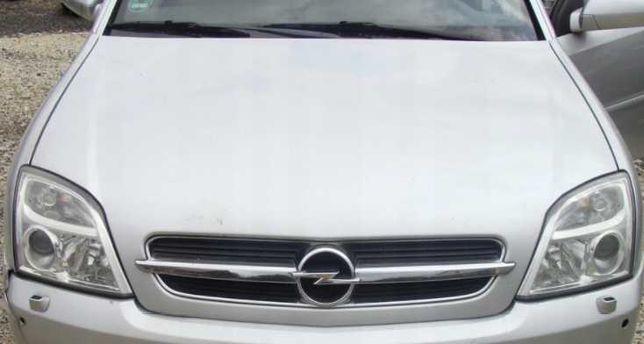 Opel Vectra C z157 maska z grillem