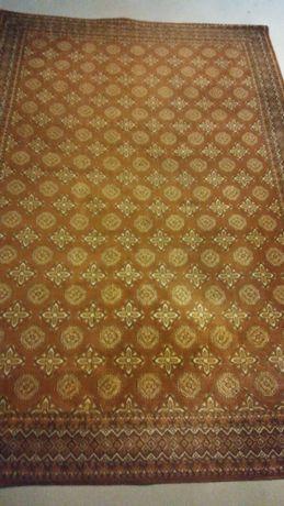 dywan wełniany 200 x 300 cm