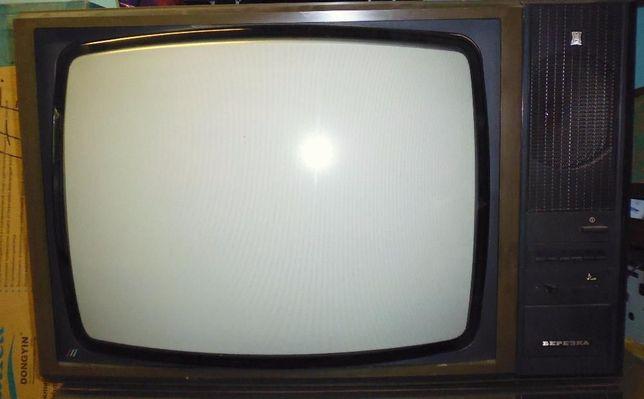 Продам телевизор Березка