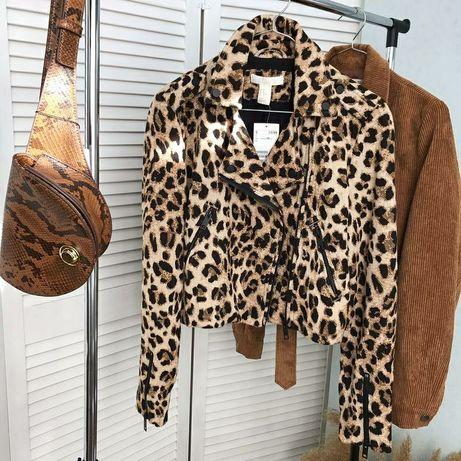 Куртка Косуха Размер S M