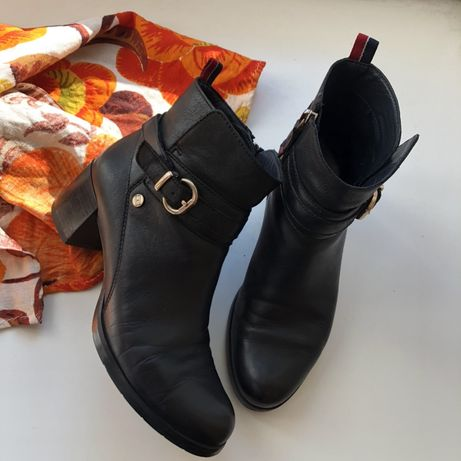 Ботинки Tommy Hilfiger 37 размер