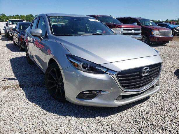 Mazda 3 GRAND TOURING 2017! полный фарш! РАССРОЧКА!