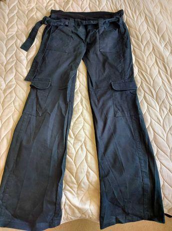 Spodnie ciążowe rozmiar S (producent Mama i Ja)