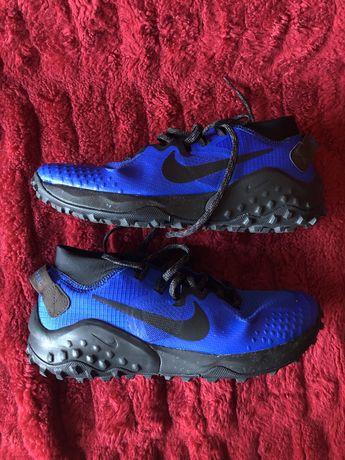 Sapatilhas Nike Trail Wildhorse 6 tam 40,5