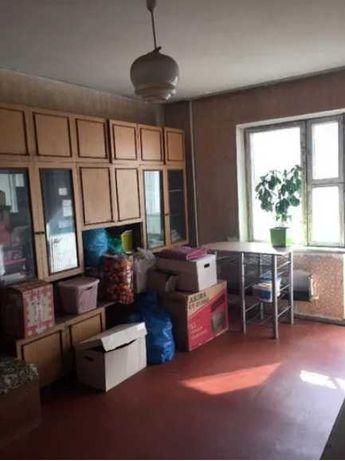 Продам 3-к квартиру возле метро Оболонь – ул. Иорданская 9а. Серия 134