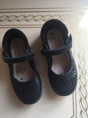 Красивые туфельки 8 размер