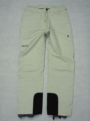 Damskie spodnie sofshell narciarskie Marmot, r. L, j. NOWE