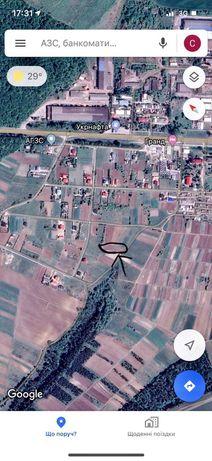 Продам земельну ділянку під забудову в смт Дружба