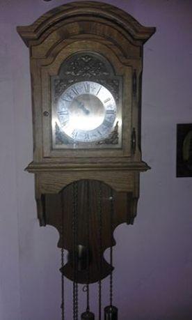 Zegar wiszący ścienny Hermle