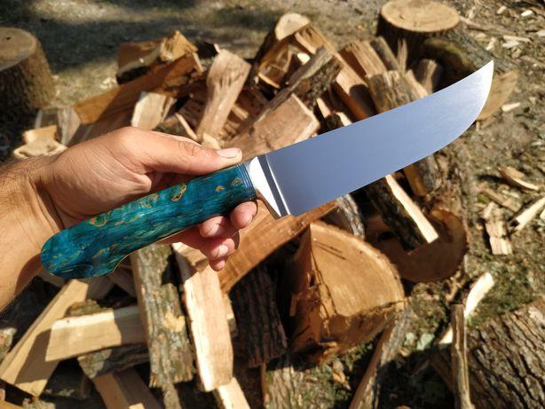 Нож пчак ручной работы