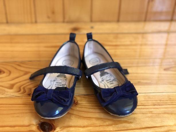 Туфли школьные, размер 28