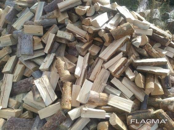Порізка дерев покол