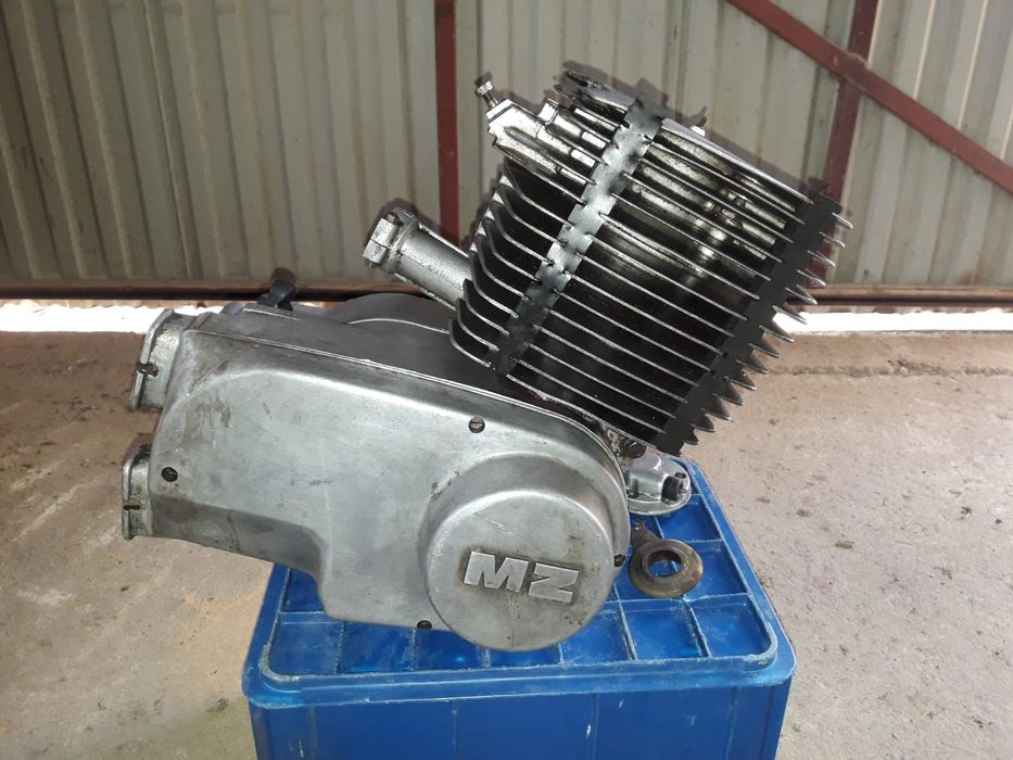 Silnik do MZ 250 Gromnik - image 1