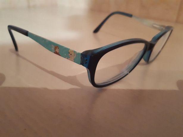 Okulary oprawki Disney Frozen