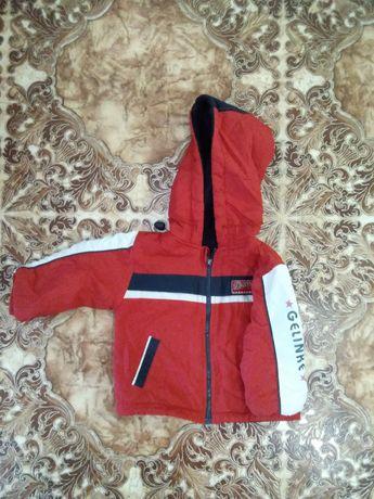Ветровка, курточка на флисе