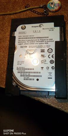 Жёсткий диск 160 ggb.