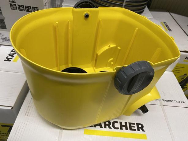 Karcher Zbiornik obudowa odkurzacza se 5.100 6.100 , 3001 9.411-339.0