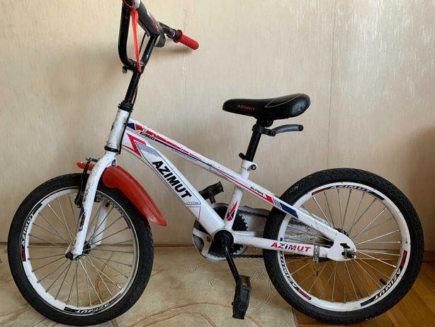 Велосипед Azimut/Азимут