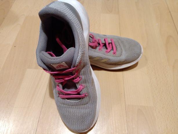 Buty biegowe ADIDAS COSMIC z podeszwą Adiwear, rozm. 38