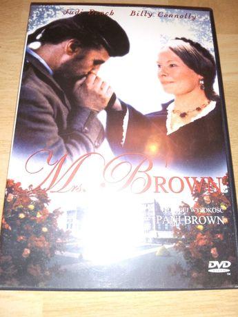 Film Jej wysokość Pani Brown