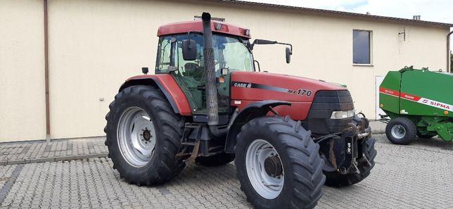 Case MX170 4x4 Klima Ciągnik Rolniczy