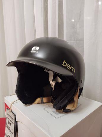 Шлем Bern Lenox .