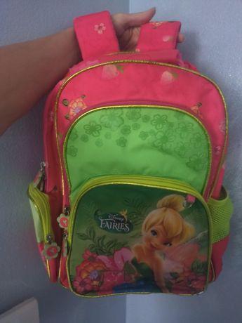 Plecak szkolny  St.Majewski Disney Dzwoneczek